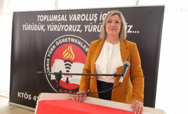 """""""Ersin Tatar'a sahip çıkmak için ortaya koyulan doğaüstü gayret, seçimlere müdahalenin itirafı"""""""