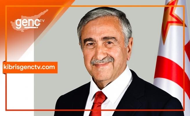 """Akıncı: """"Türkiye irade gaspı yaptı"""""""