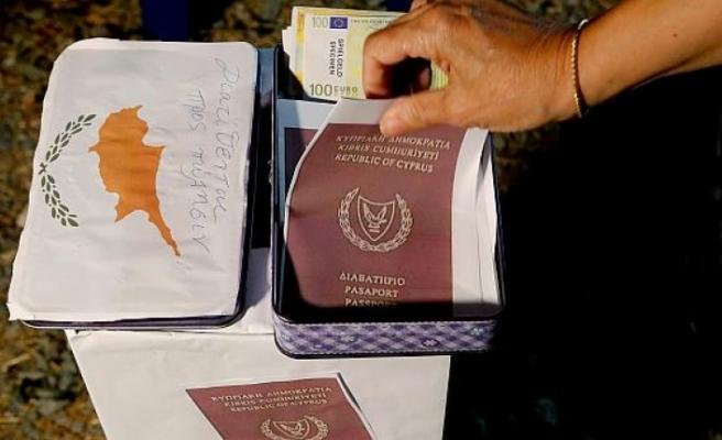 Güneyde verilen altın pasaport sayısı