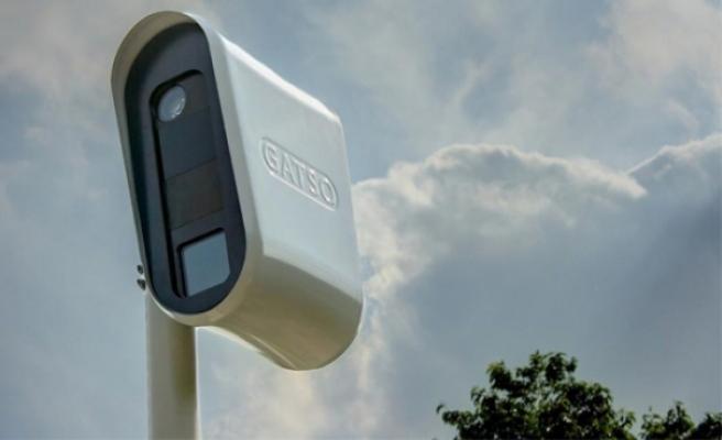 Güzelyurt'ta iki hız tespit kamerası perşembe günü devreye giriyor
