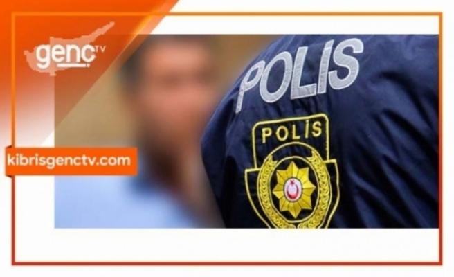 Haspolat'ta, kanunuz yollardan Güney Kıbrıs'a geçmeye çalışan 5 kişi, yakalandı
