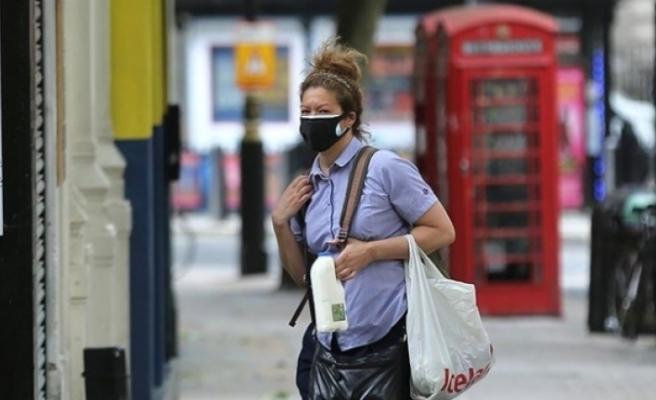 """İngiltere'de koronavirüsle mücadelede karantina kararı...""""İkinci karantina felaket olur"""" demişti"""