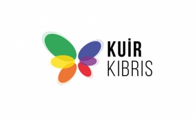 """Kuir Kıbrıs Derneği """"Birlikte Daha Güçlü Projesi""""ni tanıttı"""