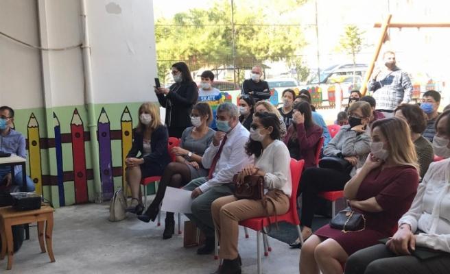 """""""Özel Eğitim Öğrencilerinin Sosyal İçerme ve Mobilizasyonu"""" Projesi tamamlandı"""