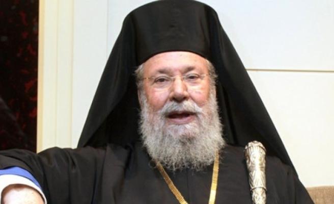 Rum Başpiskopos, Tatar'ın seçilmesini yorumladı