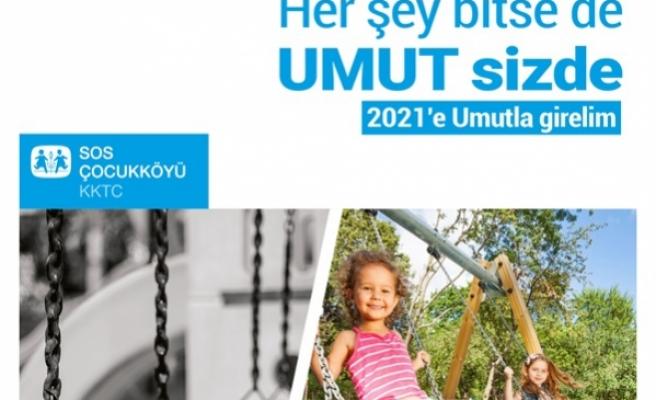 SOS Çocukköyü Derneği'nden çağrı
