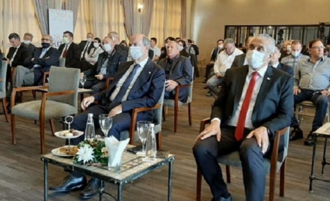 Tatar: Maraş'taki mülkler TMK aracılığıyla eski  sahiplerine iade edilecek