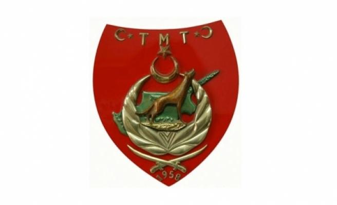 TMT Mücahitler Derneği'nden Eski Başkan Vural Türkmen için başsağlığı mesajı