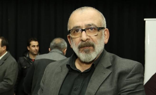 Türkiye'de gazeteci yazar Ahmet Kekeç vefat etti