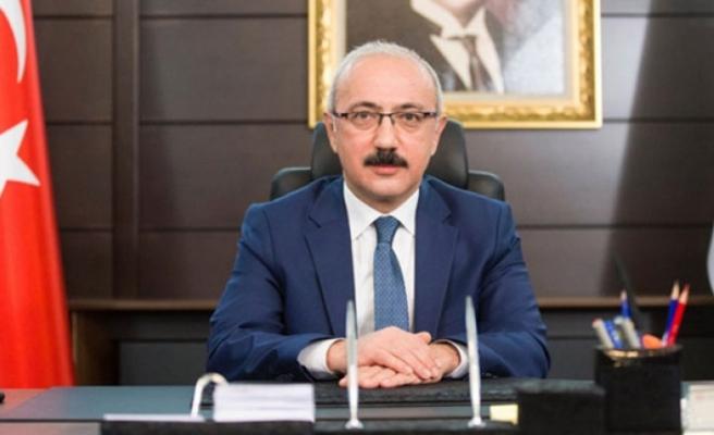 Türkiye Hazine ve Maliye Bakanlığıgörevine atama yapıldı
