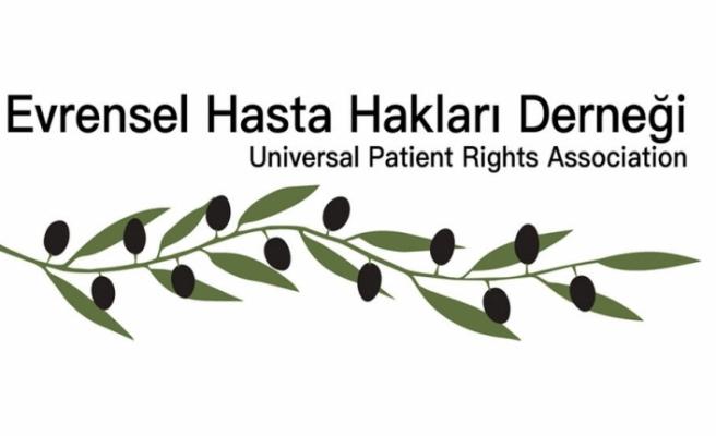 """""""Tutuklu ve hükümlüler gerekli sağlık hizmetlerinden düzenli bir şekilde yararlanamıyor"""""""