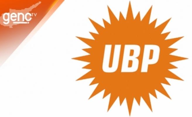UBP bugün toplanıyor