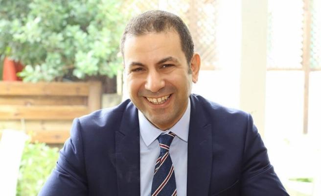 UBP'de bir istifa daha... Faiz Camgöz de partiden istifa etti