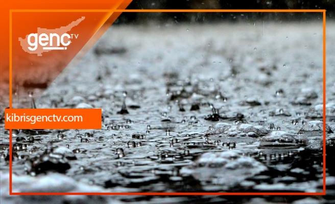 Yağışlı hava yeniden etkili olacak