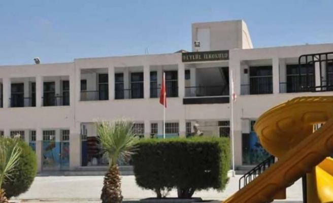 9 Eylül İlkokulu kapatıldı