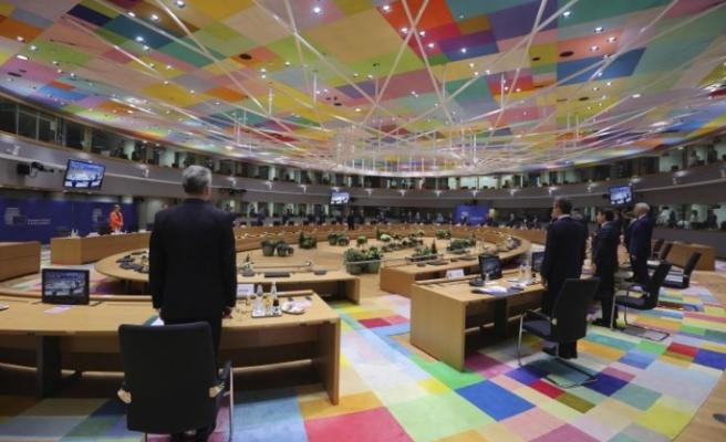 Ab Zirve Toplantısı ile ilgili haberler Rum basınında