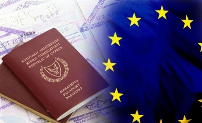 Altın pasaport skandalında tutuklama ihtimali