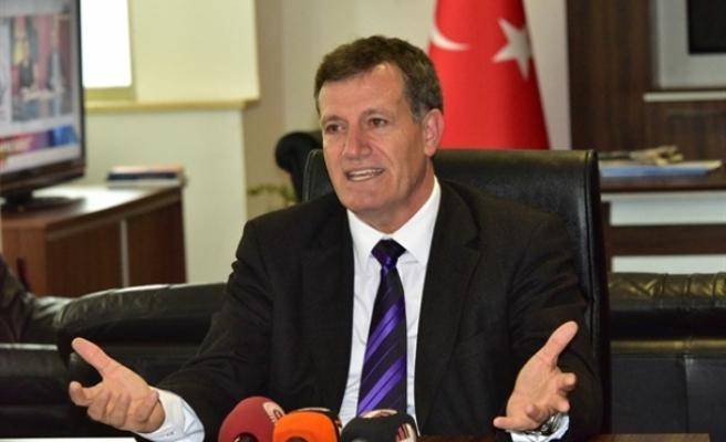 """Arıklı: """"Erdoğan, kablo ile elektrik için gerekli talimatı verdi"""""""