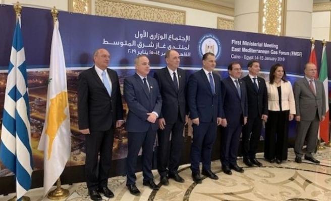 Birleşik Arap Emirlikleri, foruma katılmak istiyor