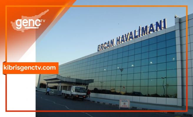 Ercan'da kalan mallar açık arttırmayla satışa sunulacak