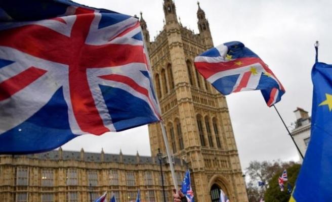 """İngiltere'den Doğu Akdeniz'de """"yasadışı sondajlara yaptırım"""" mevzuatı"""