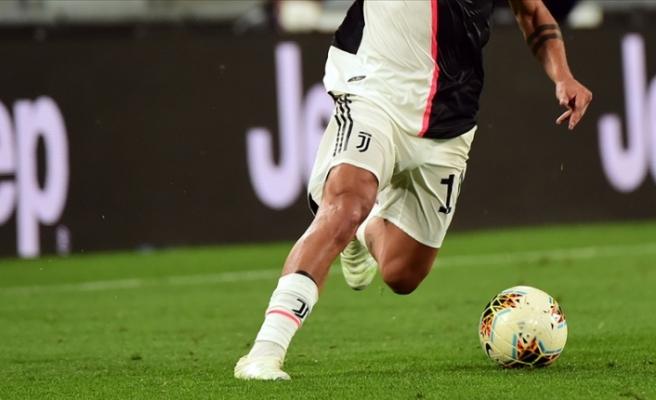 Juventus, Torino derbisinde son dakika golüyle güldü