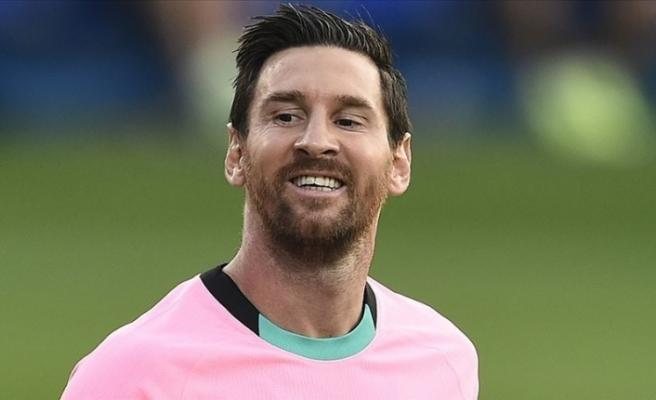 """Messi: """"Geleceğime ilişkin aklımda net bir şey yok"""""""