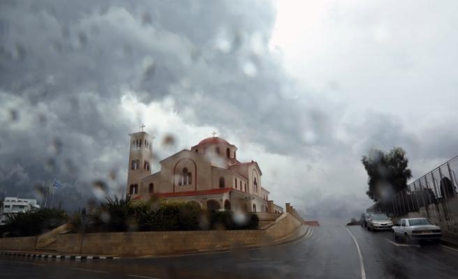 Olumsuz hava koşulları Güneyde de etkili oldu