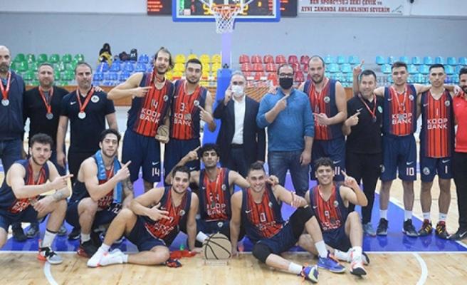 Pota'da Açılış Şampiyonu Koopspor