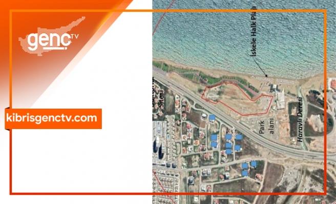 """Refikoğlu: """"İskele Long Beach bölgesinde planlanan otel projesi mevzuata uygun değil"""""""