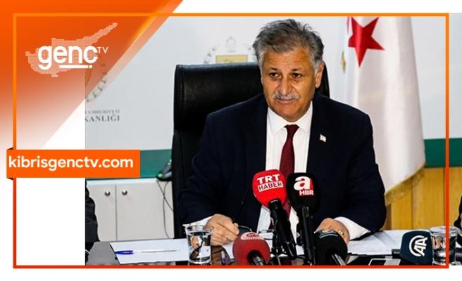 Sağlık Bakanı Pilli, Başhekim Özyılkan'ın temaslısı olarak kendini izole etti