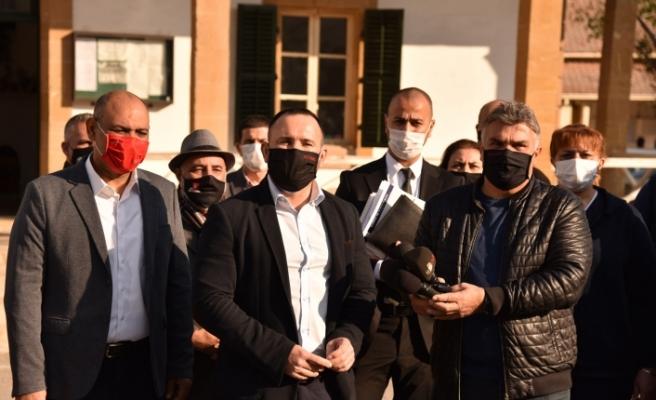 """Sendikal Platform, """"Partizanca geçici işçi istihdamı yaptığı"""" iddiasıyla dava dosyaladı"""