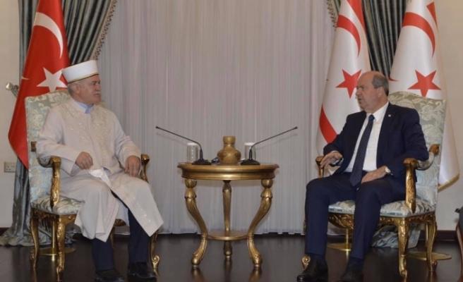 """Tatar: """"Doğu Akdeniz'deki gelişmelerle birlikte, tüm taraflar kazançlı çıkabilir"""""""