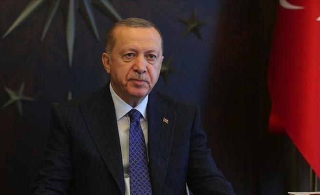 """""""Türkiye'nin Akdeniz'de yaşanan gelişmeleri tribünden izlemesi mümkün değil"""""""