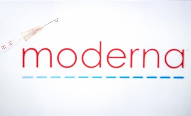 AB ilaç ajansı Moderna'nın Kovid-19 aşısının kullanımına onay verilmesini tavsiye etti