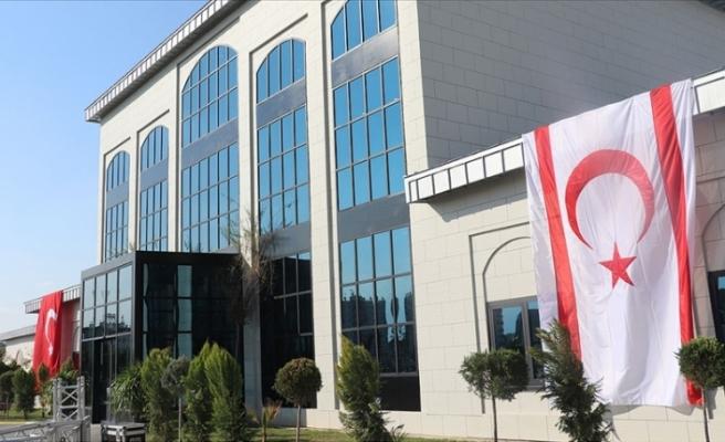 Acil Durum Hastanesi Kovid-19 hastalarına hizmet vermeye başladı