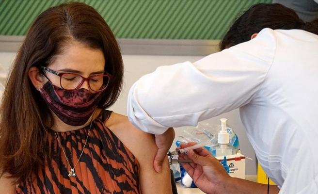 Almanya'da AstraZeneca aşısının yalnızca 65 yaş altına uygulanması tavsiye edildi