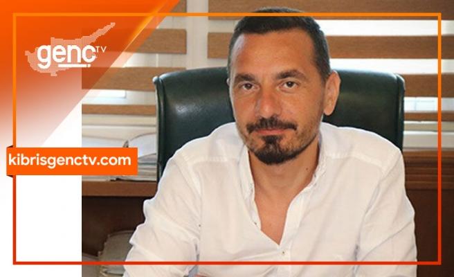 """Barolar Birliği Başkanı: """"Resmi gazetede yayınlama hakkı Bakanlıkta"""""""