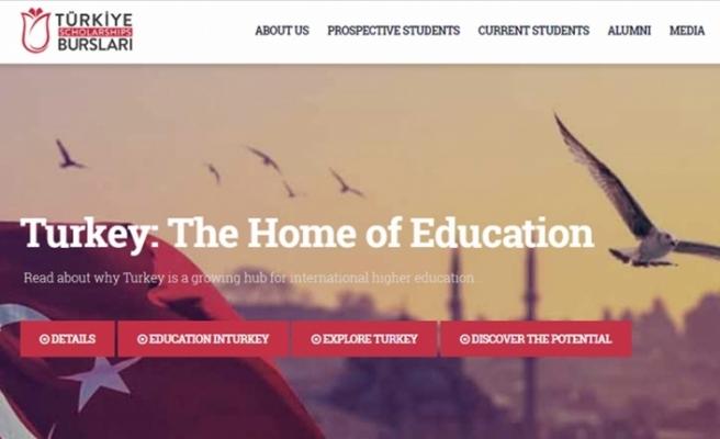 Burslara KKTC'den de öğrenciler başvurabiliyor