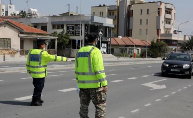 Güney Kıbrıs'ta tam kapanma veya daha sert tedbirler gündemde