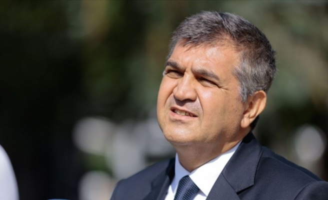 """"""" Kıbrıs konusunda eski parametrelerle yeni bir çözüm arayışının bulunması mümkün değil"""""""