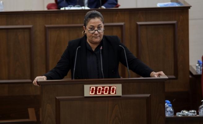"""Manavoğlu: """"Hükümet bundan sonraki süreci hukukçulara danışarak yürütmeli"""""""