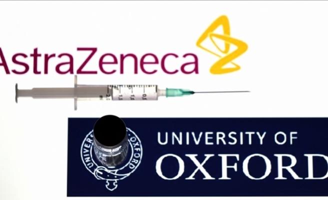 Oxford-AstraZeneca aşısı İngiltere'de uygulanmaya başlandı
