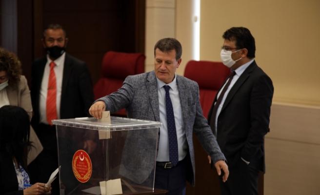 Resmiye Eroğlu Canaltay'ın adaylığı reddedildi