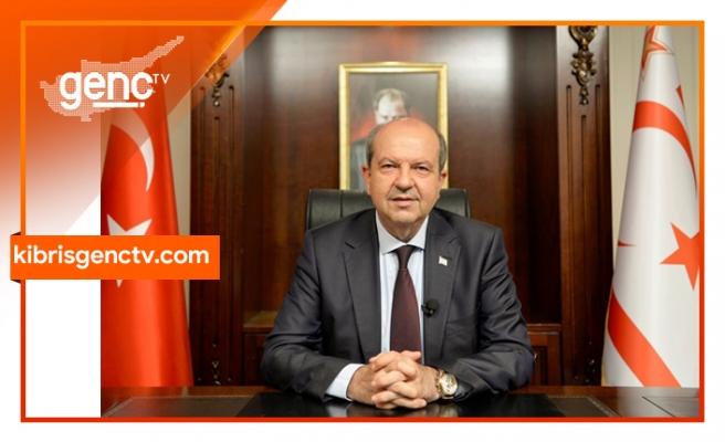 Tatar'dan Genel Sekreter'in mektubuna yanıt