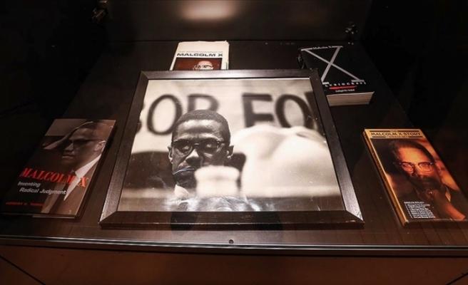 ABD'de ırkçılıkla mücadele tarihine damga vuran isim: 'Malcolm X'
