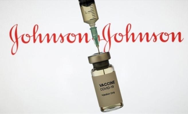 """ABD Gıda ve İlaç Dairesi: """"Johnson and Johnson'ın kovid-19 aşısı güvenli ve etkili"""""""
