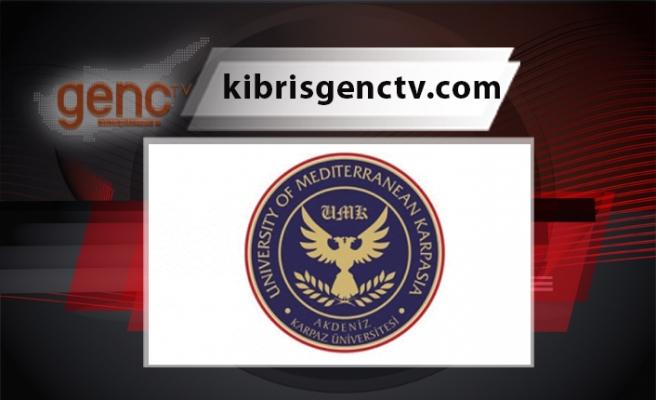 Akdeniz Karpaz Üniversitesi Yabancı Diller Hazırlık Okulu, uluslararası düzeyde akredite edildi