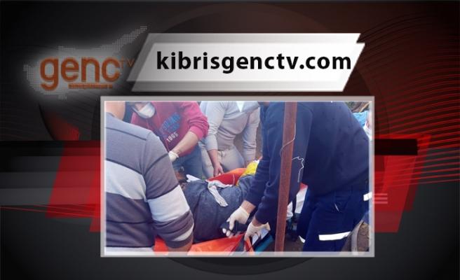 Alayköy'deki yangında yaralanmıştı...Hayatını kaybetti