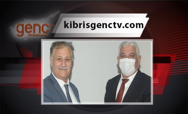 Bakanlık ile Belediyeler arasındaki işbirliği devam ediyor